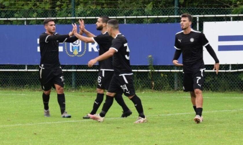 Άντερλεχτ – ΟΦΗ 1-1: Ο Κοροβέσης... μίλησε στο τέλος