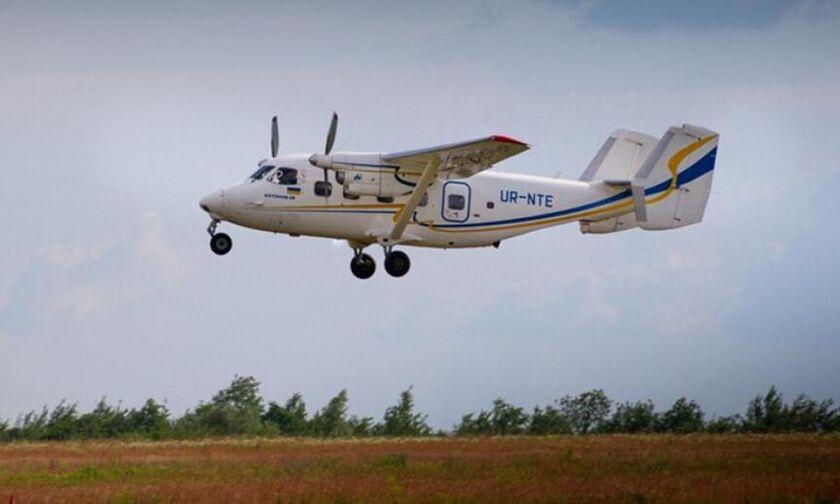 Σιβηρία: Ζωντανοί οι επιβαίνοντες μετά από προσγείωση αεροπλάνου