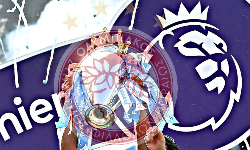 Ολυμπιακός: Πωλήσεις εκατομμυρίων ευρώ στην Premier League