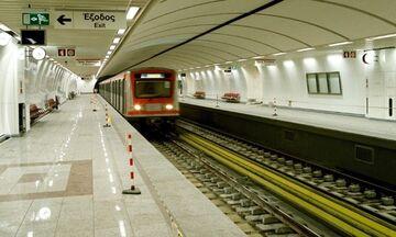 Ανοικτός για το κοινό ο σταθμός του Μετρό «ΑΙΓΑΛΕΩ», κανονικά η κυκλοφορία των συρμών στη Γραμμή 3!
