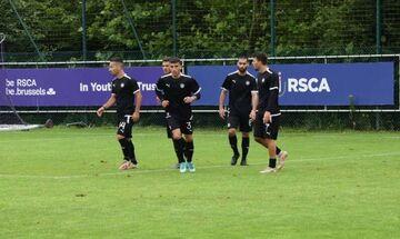 ΟΦΗ: Δείτε το θαυμάσιο γκολ του Κοροβέση με αντίπαλο την Άντερλεχτ (vids)