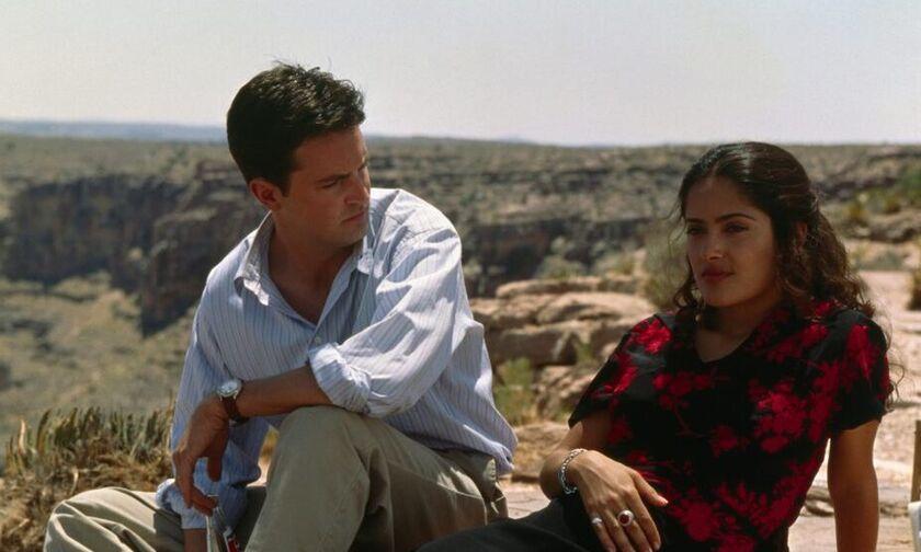 Ταινίες στην τηλεόραση (17/7): «Κάτι κουρασμένα παλικάρια», «Χάρι Πότερ», «Και μετά ήρθε ο έρωτας»