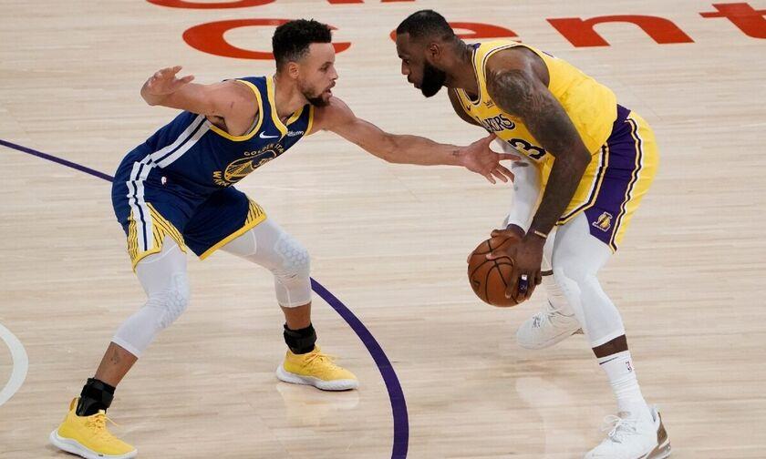 NBA: Το play in tournament παραμένει και τη σεζόν 2021-22