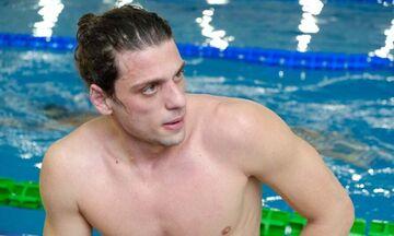 Μερετσόλιας: «Είναι ένα όνειρο η συμμετοχή στους Ολυμπιακούς Αγώνες»