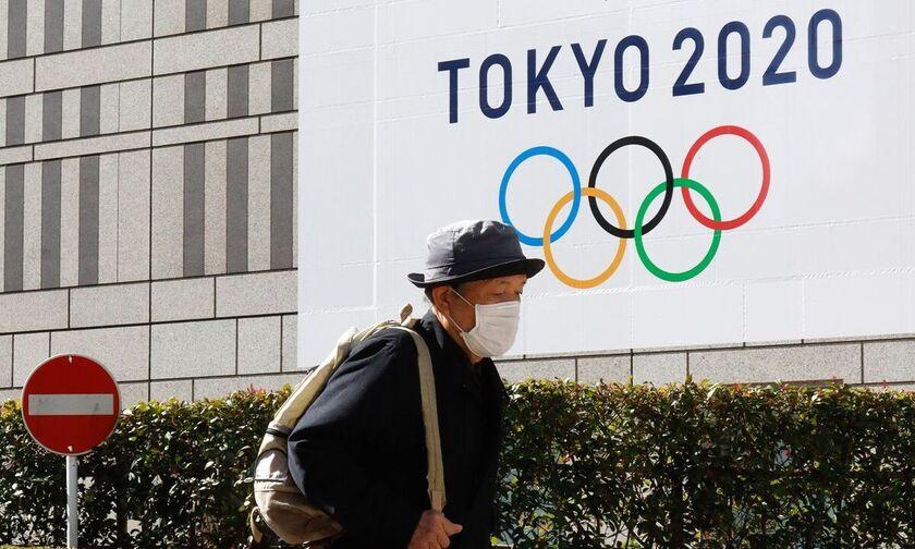 Ολυμπιακοί Αγώνες 2020: Διεξάγονται επειδή… δεν γίνεται να αναβληθούν!