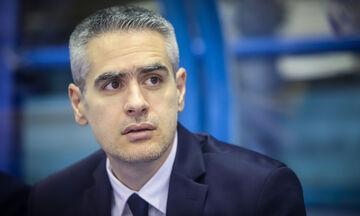 Άρης: Νέος προπονητής ο Καστρίτης