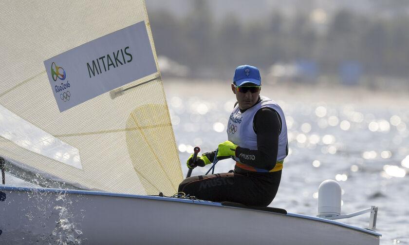 Ολυμπιακοί Αγώνες 2020: Αρνητικός στον κορονοϊό ο Μιτάκης, αναχωρεί για Τόκιο
