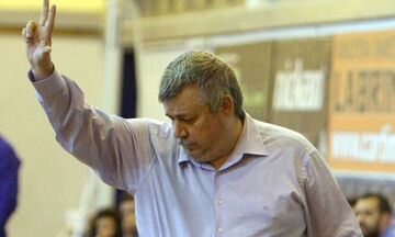 Σορώτος σε Έλληνες παίκτες: «Δουλέψτε να γίνετε καλύτεροι»