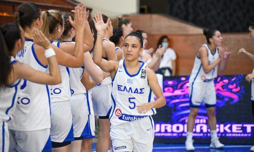Εθνική Νέων Γυναικών: Νίκησε και την Αρμενία (88-52) για το «3 στα 3»!
