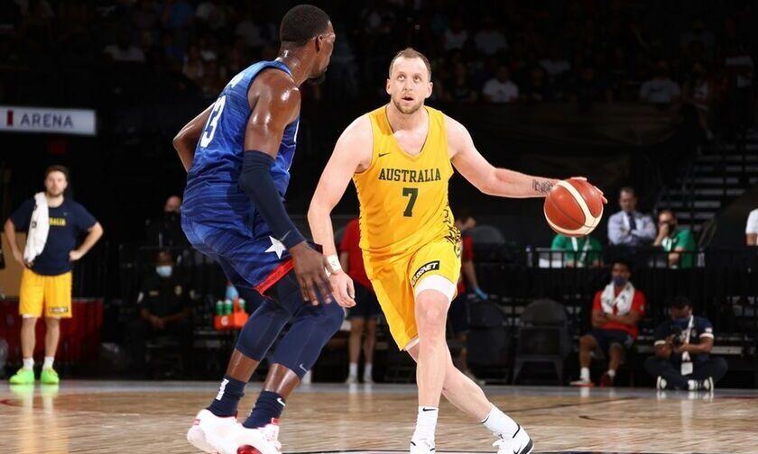 Ολυμπιακοί Αγώνες 2020: Το πρόγραμμα του τουρνουά μπάσκετ ανδρών