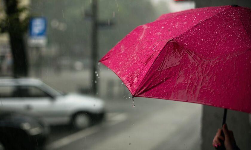 Καιρός: Βροχές σε κάποιες περιοχές, δεν θα ξεπεράσει τους 33 με 36 βαθμούς η θερμοκρασία
