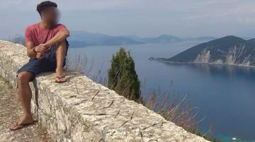 Γυναικοκτονία στη Φολέγανδρο: Ομολόγησε ο 30χρονος - Έσπρωξε την 26χρονη στη θάλασσα
