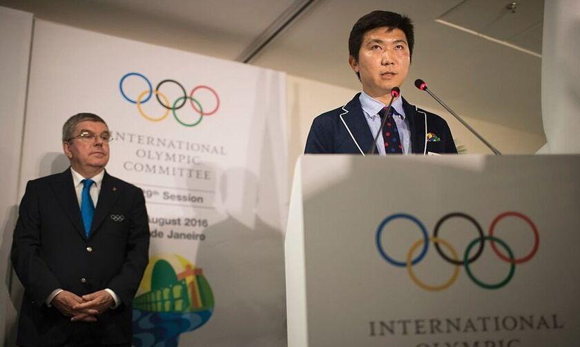 Ολυμπιακοί Αγώνες 2020: Μέλος της ΔΟΕ θετικό στον κορονοϊό