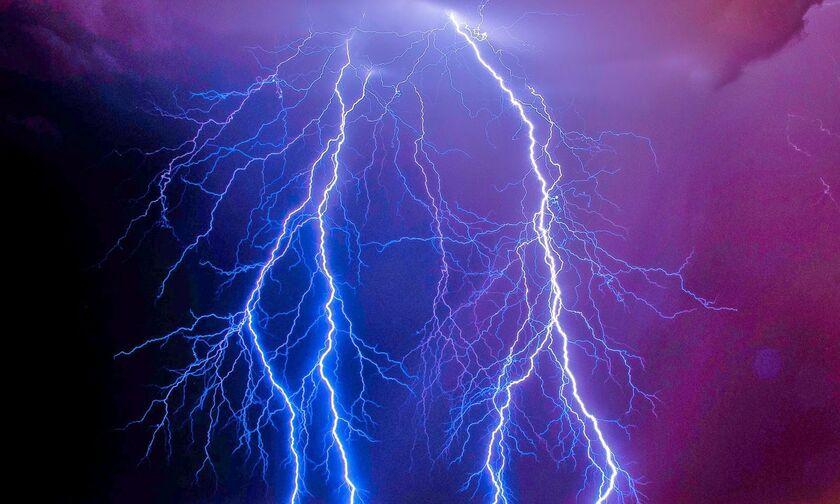ΕΜΥ: Έκτακτο δελτίο επιδείνωσης καιρού - Καταιγίδες, χαλαζοπτώσεις, ακραία φαινόμενα