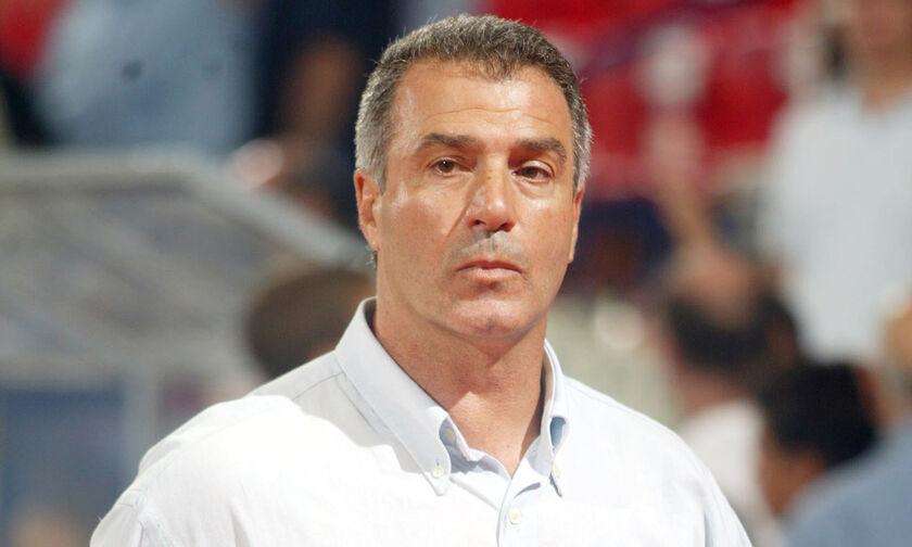 Πέθανε ο προπονητής μπάσκετ Νίκος Παύλου