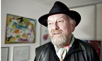 Πέθανε ο Κουρτ Βέστεργκααρντ, διάσημος για το σκίτσο του Μωάμεθ που είχε πυροδοτήσει βίαιες ταραχές