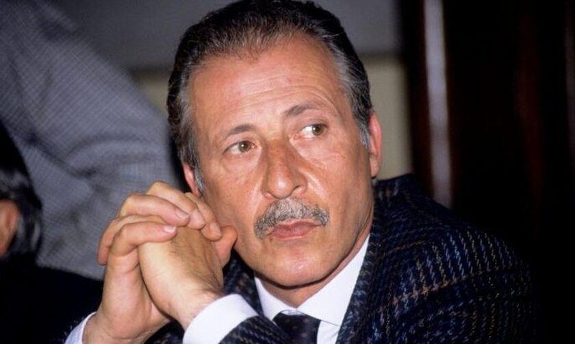Η δολοφονία του διώκτη της μαφίας δικαστή Μπορσελίνο
