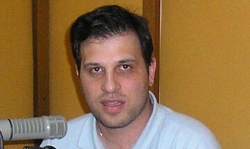 Ιωαννίδης: «Ο Ηρακλής έμεινε ζωντανός»