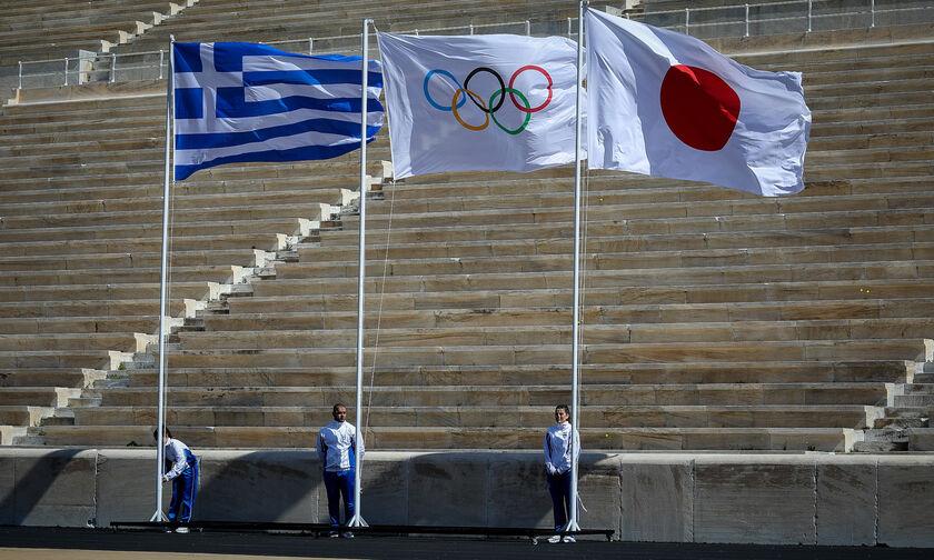 Ολυμπιακοί Αγώνες 2020: Στο έλεος της πανδημίας για να σωθούν 30 δισεκατομμύρια δολάρια
