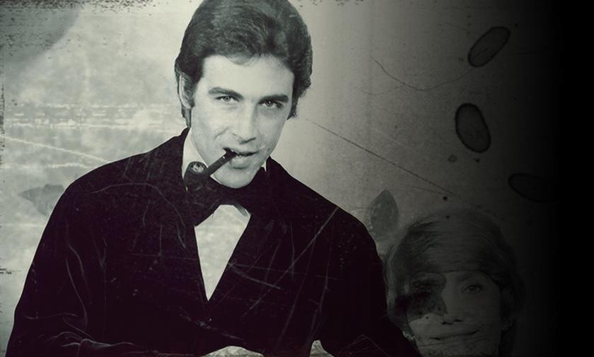 Βοσκόπουλος: Ο άνθρωπος που άλλαξε τις νύχτες της Αθήνας