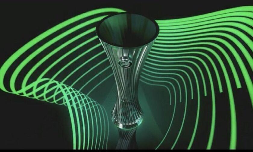 Tρία νέα υπογκρούπ της UEFA για τις κληρώσεις των ΠΑΟΚ, ΑΕΚ και Άρη