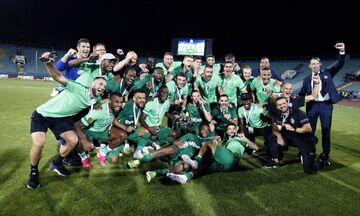 Λουντογκόρετς: Δέκα σερί πρωταθλήματα στη Βουλγαρία η ομάδα των Σωτηρίου, Ντεσμπόντοφ