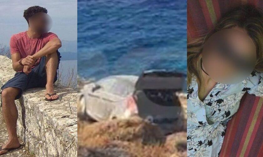 Γυναικοκτονία στη Φολέγανδρο: Ο 30χρονος ξυλοκόπησε την Γαρυφαλλιά και μετά την πέταξε στα βράχια