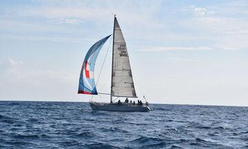 Τμήμα αγωνιστικής ιστιοπλοΐας ανοιχτής θάλασσας ιδρύει ο Ναυτικός Όμιλος Σύρου