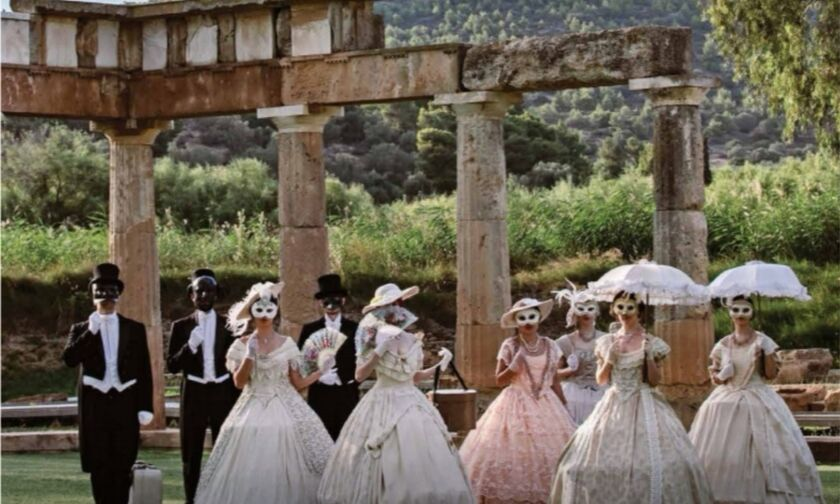 Όλη η Ελλάδα Ένας Πολιτισμός: Οι εκδηλώσεις από 20 έως 25 Ιουλίου (vid)