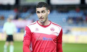 Αντώνης Πετρόπουλος: «Φέτος περνάει από το μυαλό μου να σταματήσω το ποδόσφαιρο»