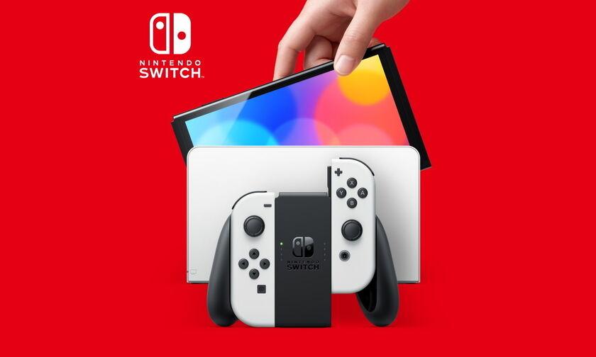 Nintendo: «Μετά το OLED, κανένα άλλο Switch μοντέλο»