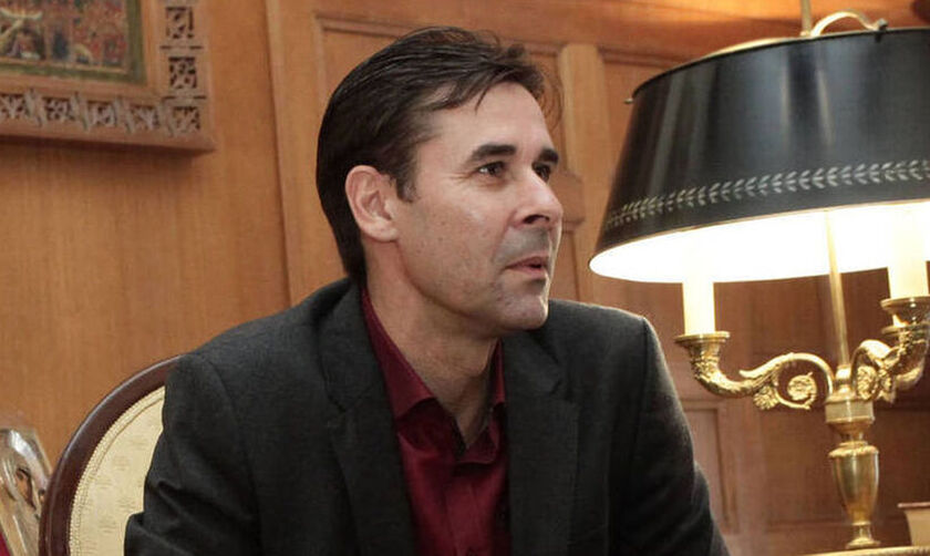 Τσιάρτας: «Τα ιδανικά των ομάδων δεν καπηλεύονται ψευδεπίγραφα από μειοψηφίες»