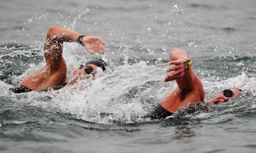 Έξι κολυμβητές και κολυμβήτριες αναχωρούν για το Ευρωπαϊκό Πρωτάθλημα ανοιχτής θάλασσας στο Παρίσι