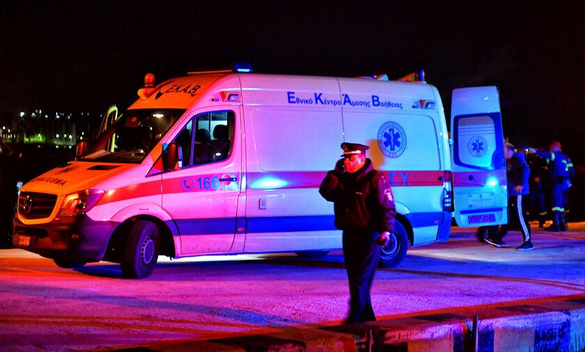 Θεσσαλονίκη: DJ πέθανε από ηλεκτροπληξία σε μπαρ