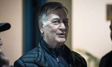 Φώτης Κωστούλας: «Χωρίς κεντρική διαχείριση δεν μπορεί να ξεκινήσει το πρωτάθλημα»