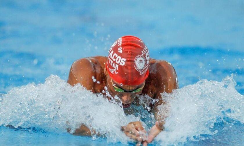 Ολυμπιακός: Η παρουσία στο Πανελλήνιο Πρωτάθλημα κολύμβησης κατηγοριών