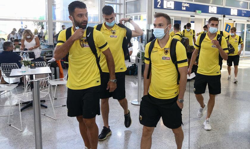 Μιλόγεβιτς: «Κάθε παιχνίδι θα είναι τελικός»
