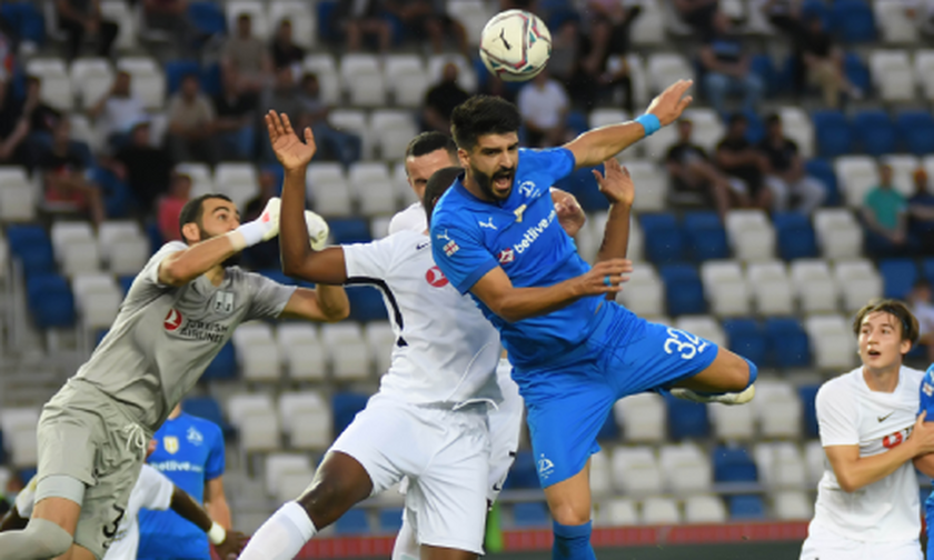 Ολυμπιακός - Νέφτσι: Τα σοβαρά προβλήματα των Αζέρων στις στατικές φάσεις
