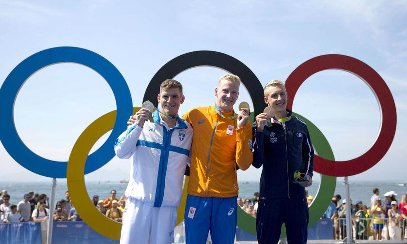 Ολυμπιακοί Αγώνες: Είσαι ο ήρωάς μου