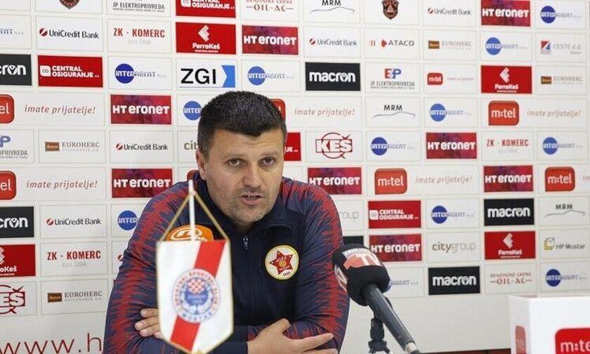 Ντούντιτς: Καλή ομάδα η ΑΕΚ, αλλά όχι ... εξωγήινη!