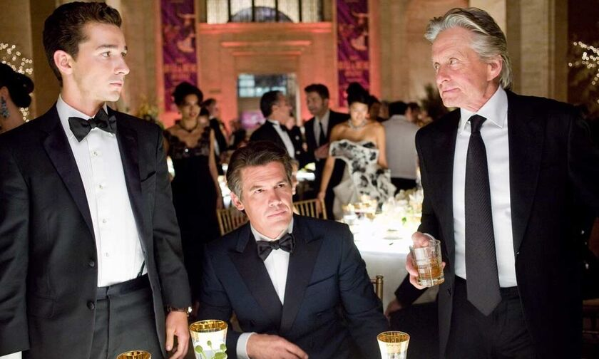 Ταινίες στην τηλεόραση (22/7):«Όλα τα λεφτά του κόσμου», «Ψηλός, λιγνός και ψεύταρος», «Wall Street»