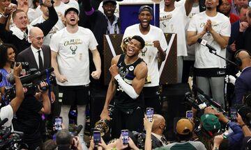 NBA Finals: H συγκλονιστική mini-movie του Game 6! (vid)