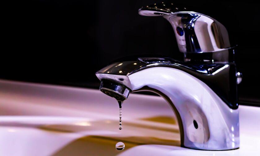 ΕΥΔΑΠ: Διακοπή νερού σε Άλιμο, Αχαρνές, Κερατσίνι, Κορυδαλλό