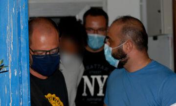 Φολέγανδρος: Εσπευσμένα στο κέντρο Υγείας Νάξου ο δράστης μετά από απόπειρα αυτοκτονίας