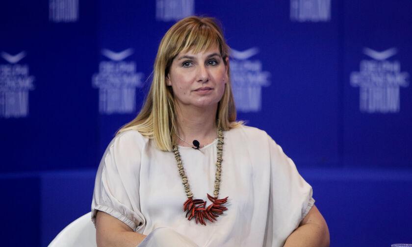 Σοφία Μπεκατώρου: Αποκάλυψε ότι δέχθηκε σεξουαλική παρενόχληση στα 16 από γνωστό Ολυμπιονίκη