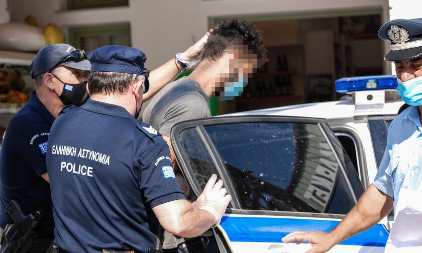 Φολέγανδρος: Εξιτήριο πήρε ο καθ' ομολογίαν δράστης - Οδηγείται στον ανακριτή