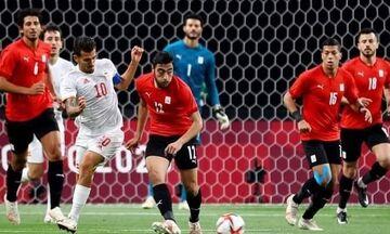 Ολυμπιακοί Αγώνες 2020: «Γκέλα» της Ισπανίας με την Αίγυπτο (0-0)