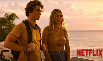 Netflix - Outer Banks Season 2: Tο κυνήγι θησαυρού συνεχίζεται με την αδρεναλίνη στο κόκκινο (vid)