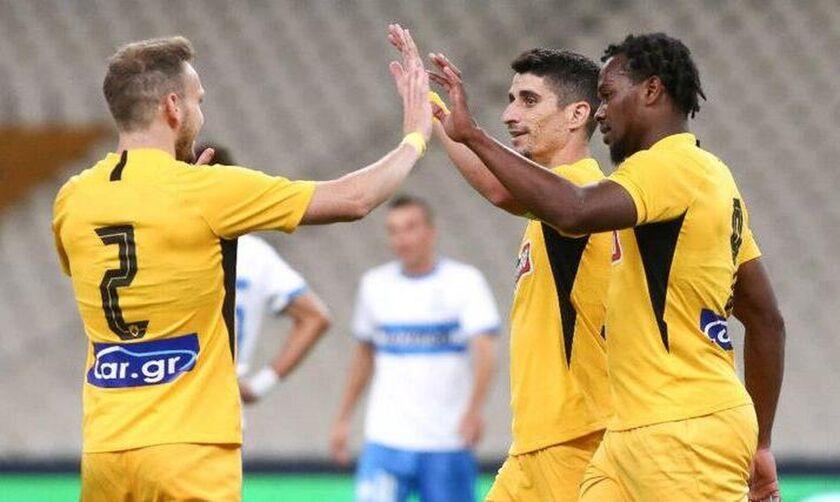 Conference League: Mε μόνο νεαποκτηθέντα τον Τζαβέλλα στο βασικό σχήμα η ΑΕΚ κόντρα στη Βελέζ!