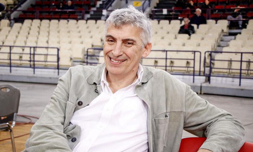 Φασούλας: «Το θέμα συζήτησης έπρεπε να είναι η μείωση ξένων παικτών και όχι η αύξησή τους»